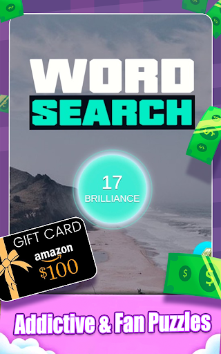 Word Search u2013 Word Puzzle Games Free to Big Win 1.1.4 screenshots 12