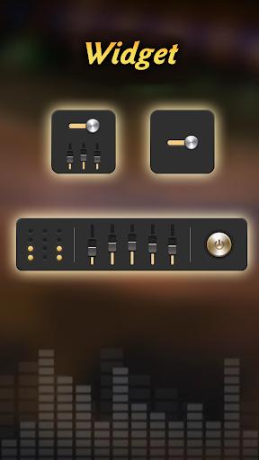 Equalizer Pro - Volume Booster & Bass Booster 1.0.21 Screenshots 4