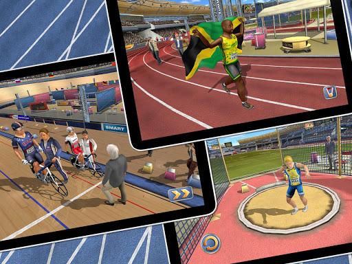 Athletics2: Summer Sports Free 1.9.3 Screenshots 7