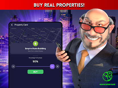 LANDLORD IDLE TYCOON Business Management Game 4.0.8 Screenshots 6