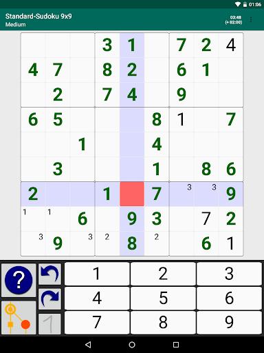 SudoQ 1.1.0c screenshots 7