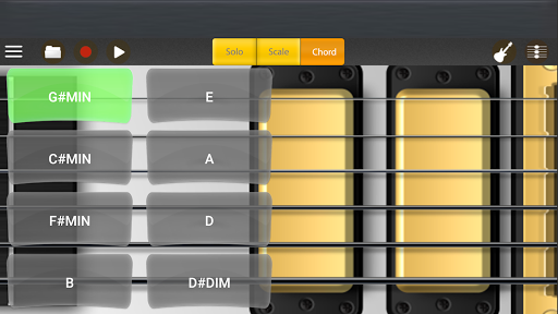 Guitar Solo HD ud83cudfb8 2.8.3 screenshots 6
