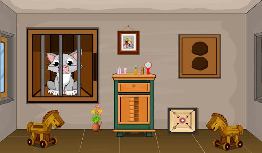 Télécharger Gratuit Pretty Cat Rescue  APK MOD (Astuce) screenshots 1