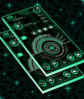 Hi-tech launcher 2020 - App lock, Hitech Wallpaper