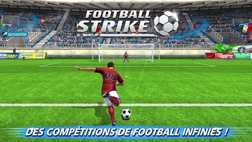Football Strike - Multiplayer Soccer screenshots apk mod 5