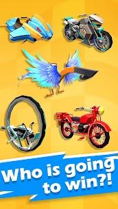 Racing Smash 3D Mod Apk 1.0.39 (Large Amount of Currency) 8