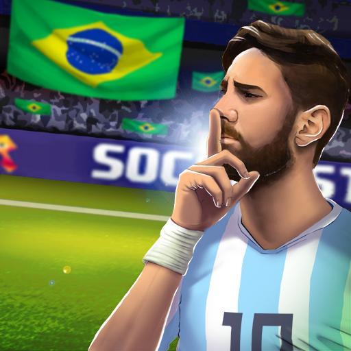 Baixar Soccer Star 2020 World Football: World Star Cup para Android