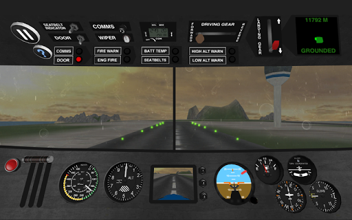 Airplane Pilot Sim 1.23 screenshots 3