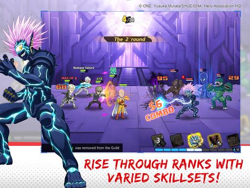 One-Punch Man: Road to Hero 1.8.0 Screenshots 6