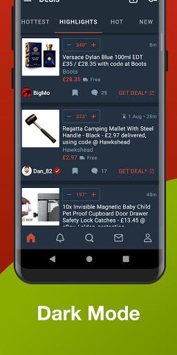 hotukdeals - Deals & Discounts apktram screenshots 6