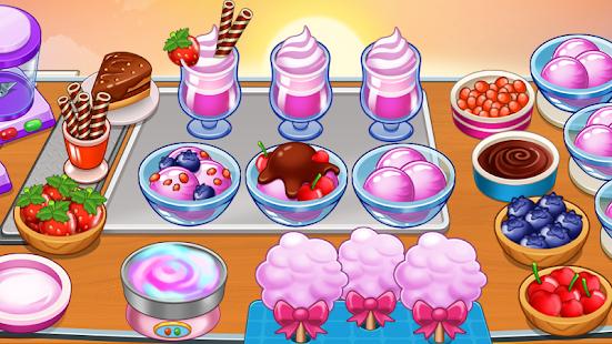 Cooking School 2020 - Cooking Games for Girls Joy 1.01 Screenshots 1
