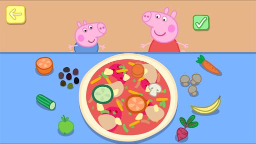Peppa Pig: Holiday  screenshots 3
