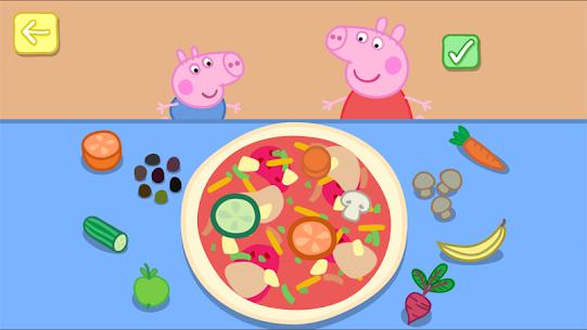 Peppa Pig  Holiday Apk 3