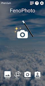 Fenophoto – Automatic photo enhancer v4.95 [Unlocked] 2