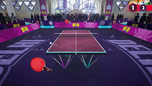 Ping Pong Fury android2mod screenshots 3