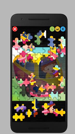 Simple Jigsaw Puzzle: Play Jigsaw Puzzle  screenshots 6