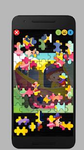 Simple Jigsaw Puzzle: Play Jigsaw Puzzle 2.6 screenshots 6