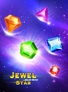 Jewel Swap Journey
