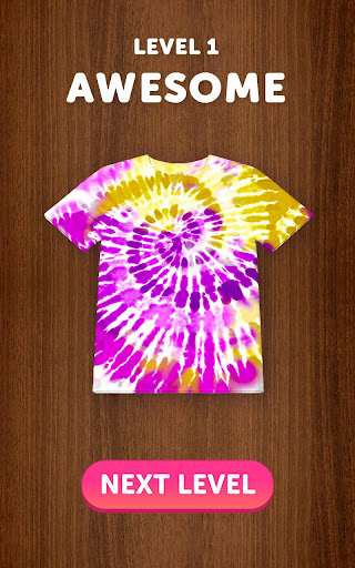Tie Dye 1.8.0 screenshots 4