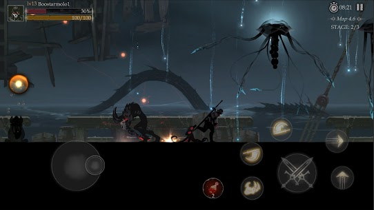 Shadow of Death 2: Shadow Fighting Game Mod 1.50.0.9 Apk [God Mod] 5