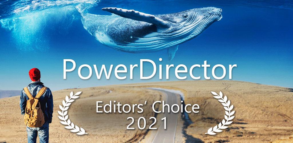 PowerDirector poster 0