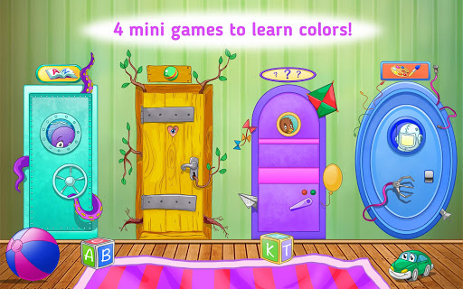 Learn Colors for Toddlers - Educational Kids Game! 1.7.2 screenshots 15