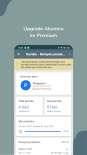 Image For Kopremium - Komiku Premium Upgrade Versi 2021.8.1 2