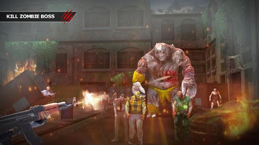 Dead Walk City : Zombie Shooting Game apkdebit screenshots 15