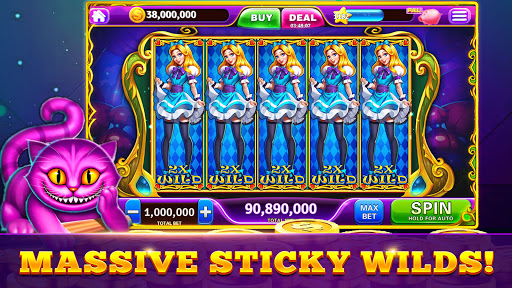 Trillion Cash Slots - Vegas Casino Games 1.0.2 screenshots 5