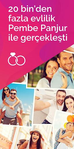 Dating and Chat for Turkish Singles - Pembepanjur  Screenshots 6