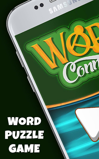 Word Connect - Link Word Search Puzzle Games screenshots 1