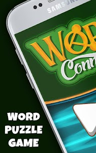 Word Link – Challenging Word Search Puzzle Games 3.9 Mod + Data for Android 1