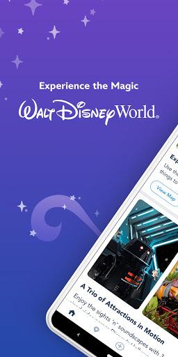 My Disney Experience - Walt Disney World 6.12 Screenshots 1