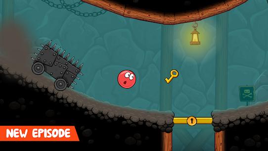 Red Ball 4 Mod (Unlocked) 3