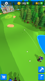 Idle Golf Club Manager Tycoon 0.9.0 screenshots 7