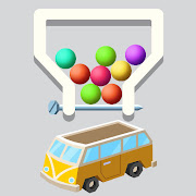 Load Balls 3D