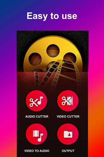 Video to MP3 Converter 1.1.8 Screenshots 1