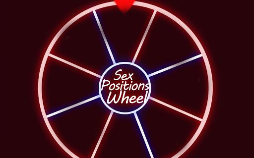 sex positions wheel screenshot 3