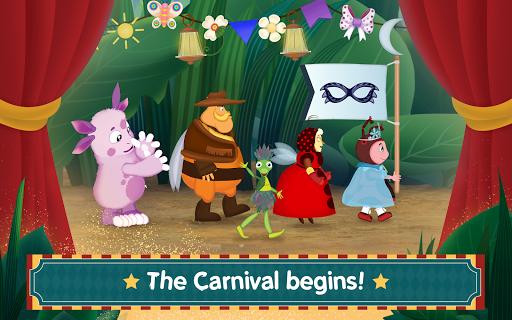 Moonzy: Carnival Games & Fun Activities for Kids  screenshots 13