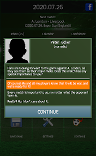 True Football 3 3.7 Screenshots 6