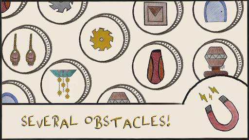 King of obstacles: Handmade adventure  screenshots 7
