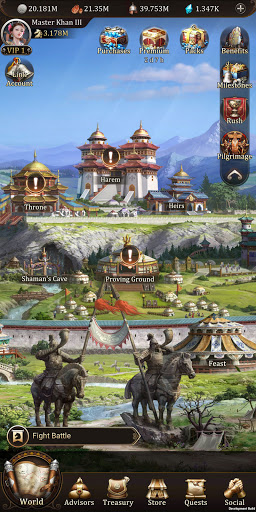 Game of Khans 1.1.24.10113 screenshots 24