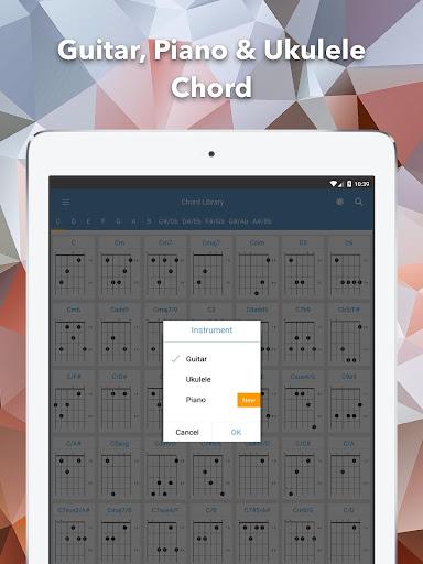 Hop Am Chuan - Guitar Tabs and Chords android2mod screenshots 16