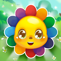 Flower Story - Match 3 Puzzle