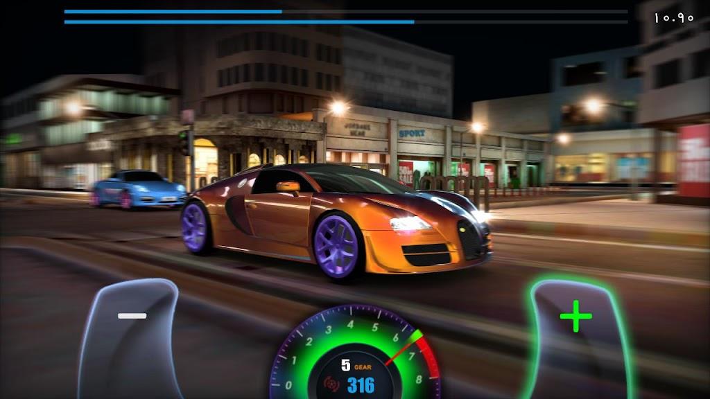 GT: Speed Club - Drag Racing / CSR Race Car Game  poster 7