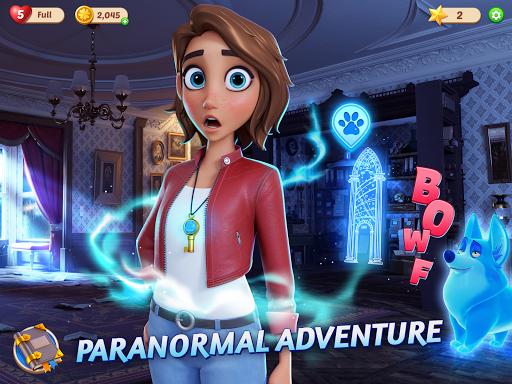 Supernatural City: Mystery Match 3 0.5.1 screenshots 13