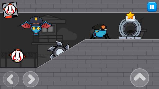 Ball Prison Escape: Break the Prison Adventure 0.0.6 screenshots 5