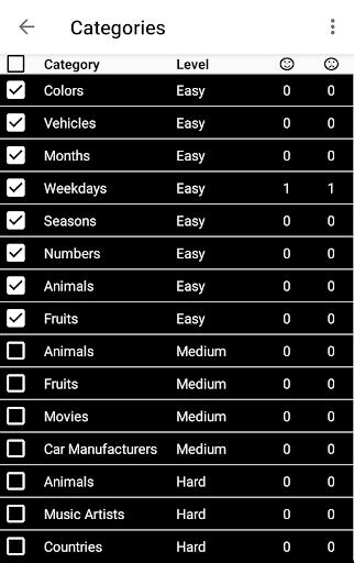 Hangman Classic  screenshots 3