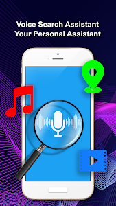 Voice Search Assistant: Personal Assistant 2.20