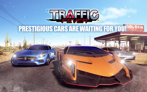 Traffic Fever-Racing game 1.35.5010 Screenshots 9